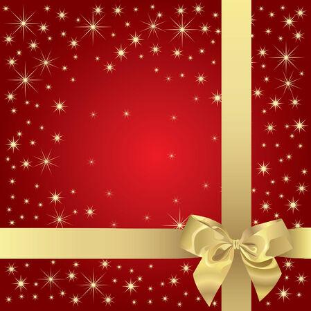 Magic Present (vector or XXL jpeg image)