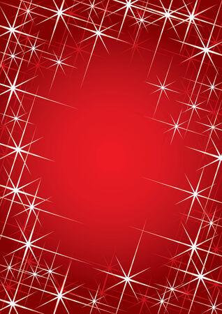 Magic Stars (editable vector or XXL jpeg image)