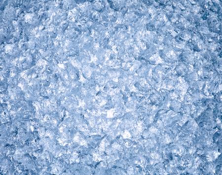 Photo pour close up of ice - image libre de droit