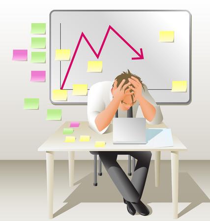 Management crisis