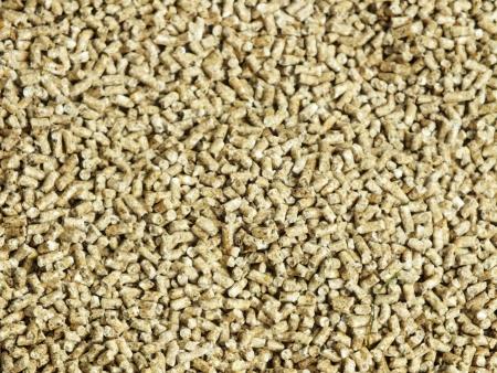 feed pellets