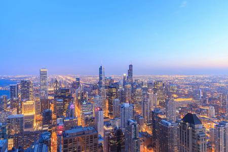 Dreamy Chicago