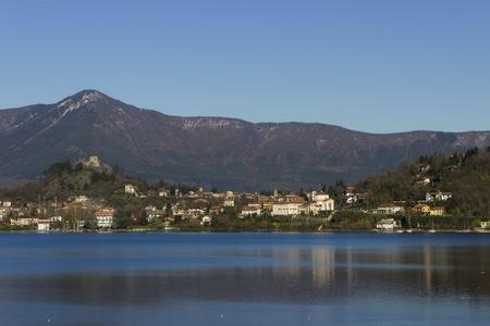 Foto per Laghi di Avigliana - Immagine Royalty Free