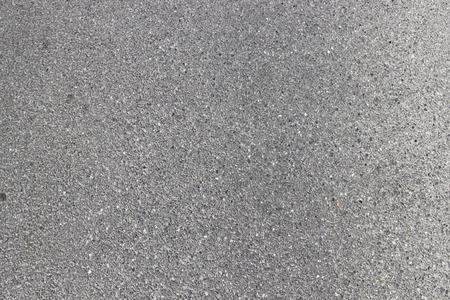 Texture of the asphalt path