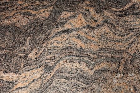 close-up of beautiful natural design of granite