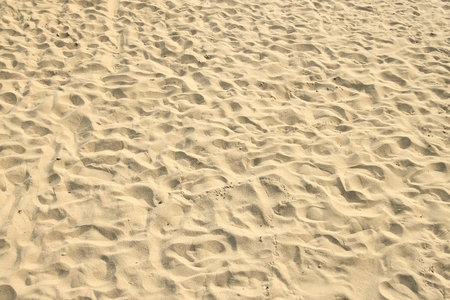 Photo for Sand Texture background - Royalty Free Image