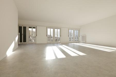big room empty