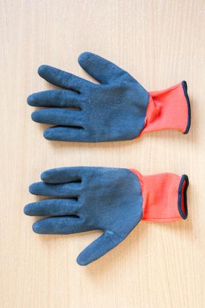gloves for workmen