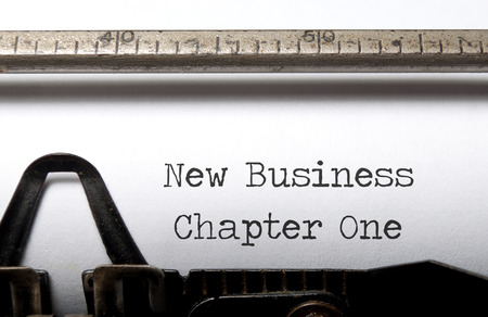 Building a new business concept