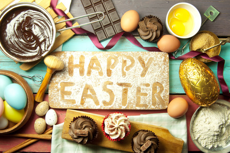 Photo for Happy easter - Royalty Free Image