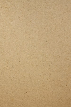 Brown paper fiber background/texture