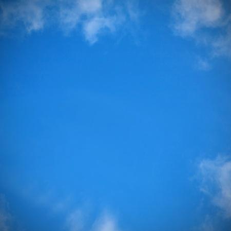 Photo pour sky background - image libre de droit