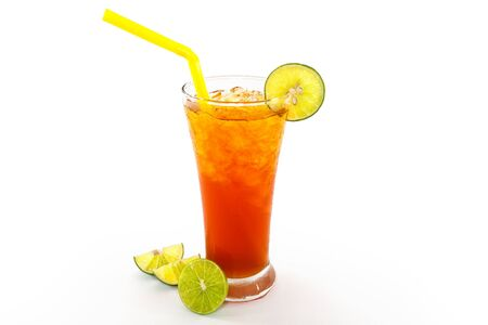 ice lemon tea2