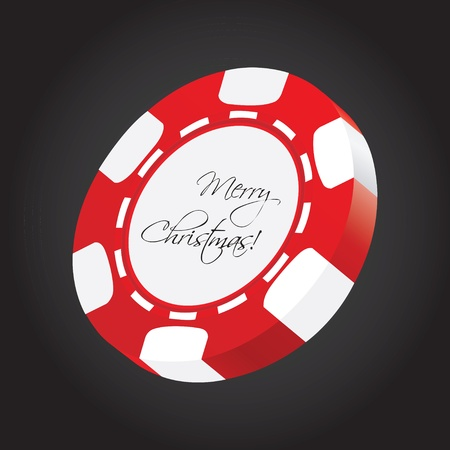 special poker chip