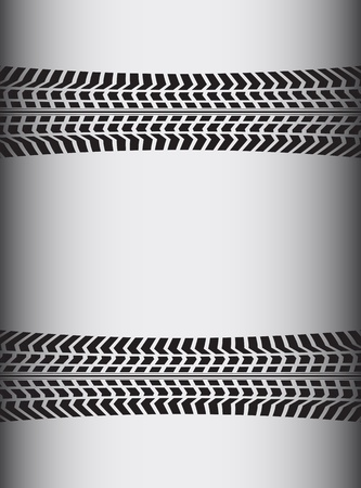special tire background
