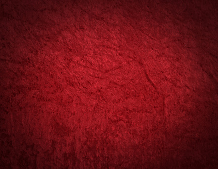 Photo for Red Velvet Background texture with copy space - Royalty Free Image