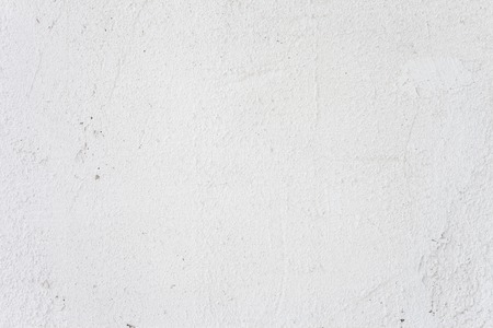 Photo pour Grunge White Background Cement Old Texture Wall - image libre de droit