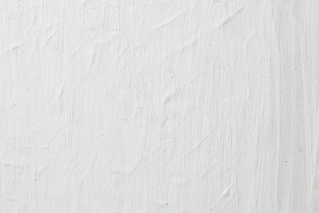 Foto de Grunge White Background Cement Old Texture Wall - Imagen libre de derechos