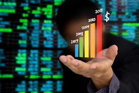 STOCK EXCHANGE BUSINESS
