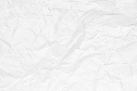 Photo pour Crumpled paper.background paper - image libre de droit