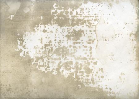 Foto de Old dirty paper, for backgrounds or textures - Imagen libre de derechos