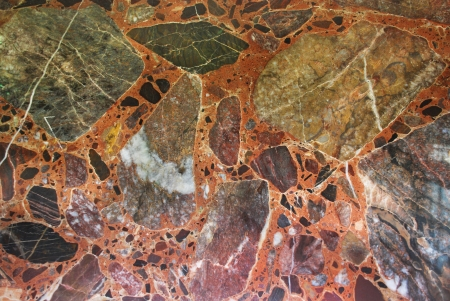 Fantastic marble texture