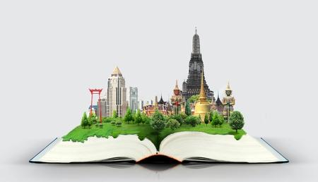 book of thailand