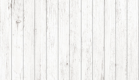 Photo for White wood pattern and texture for background. Close-up image. - Royalty Free Image