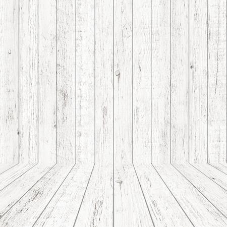 Foto für Vintage wood pattern texture in perspective view for background. Empty wooden room space background. - Lizenzfreies Bild