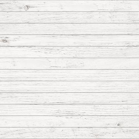 Foto de White wood pattern and texture for background. Close-up image. - Imagen libre de derechos