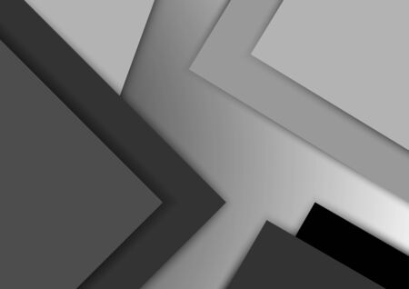 Material design modern background. Vector Illustration for template design.
