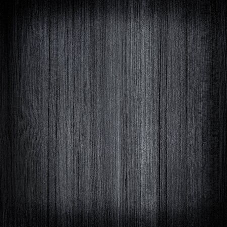 Photo for Black Wood texture abstract background - Royalty Free Image