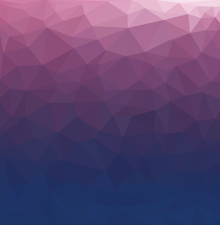 Foto de trendy light purple geometric background - Imagen libre de derechos