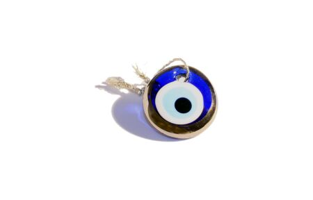 Greek eye good luck charm to keep