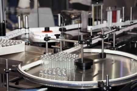 Steriline isolators equipment