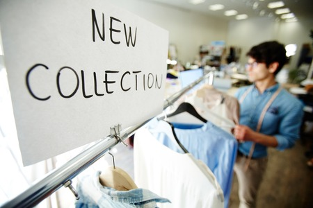 Announcing new collection