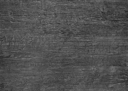 Foto für a full frame dark burnt wood grain surface - Lizenzfreies Bild