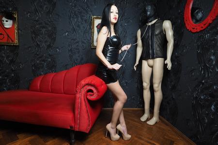 Mistress Whip Domination