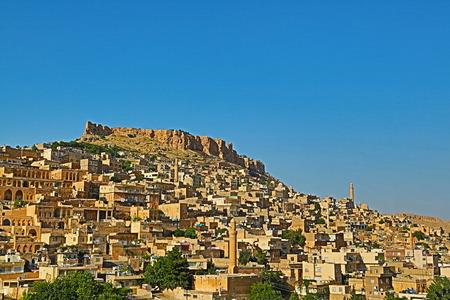 The Mardin