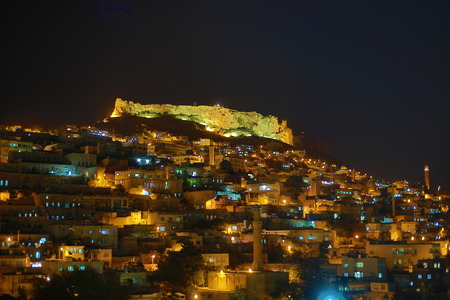 The Mardin Night