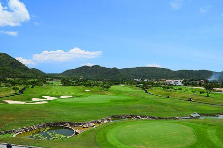 Golf Fairway