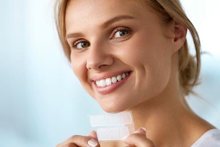 Photo Of Teeth Whitening Closeup Id 61732289 Royalty Free Image Stocklib