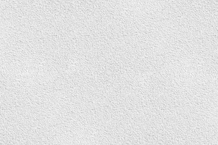 Photo pour White stucco wall texture background. White plastered and painted wall with rough surface. - image libre de droit