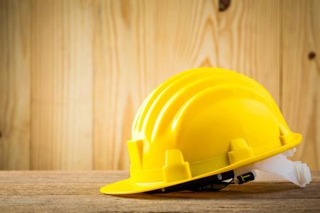 Photo pour Safety helmet close up - image libre de droit