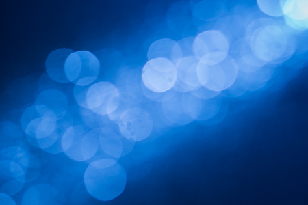 Photo pour Abstract bokeh background - image libre de droit