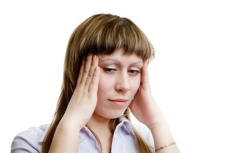 what a headache!
