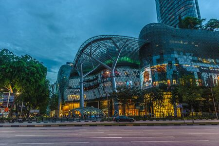 Photo for Ion Orchard, Singapore - Royalty Free Image