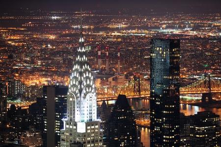 NEW YORK CITY, NY, USA - MAR