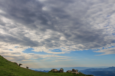 Route: Comanegra and Pic de les Bruixes