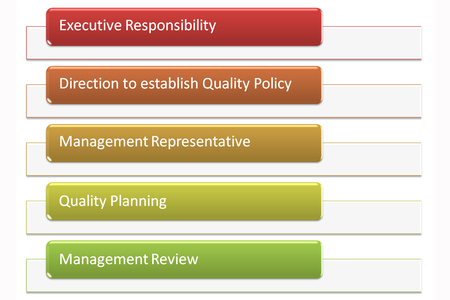 Management Responsibility element picture style 4